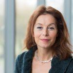 Amsterdam, 21-01-2015. Wilma Scholte op Reimer, voorzitter Domein Gezondheid Amsterdam School of Health Professions. Foto: Johannes Abeling